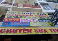 Sửa TIVi Tại Nhà Đà Nẵng