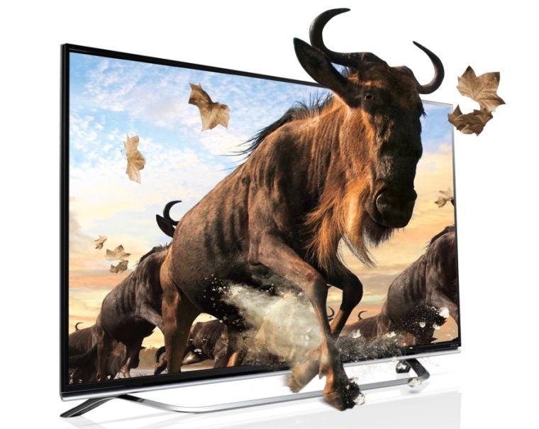 TÌM HIỂU CÔNG NGHỆ 3D TRÊN TV