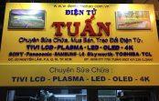 Chuyên Thay Màn Hình TIVI LCD LED Oled TIVI giá rẻ tại Nhật Tảo TP Hồ Chí Minh