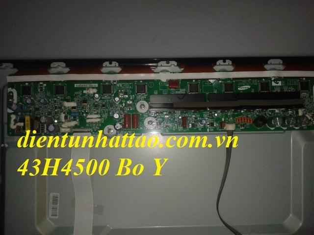 bo Y 43H4500 , bo cao áp 43H4500
