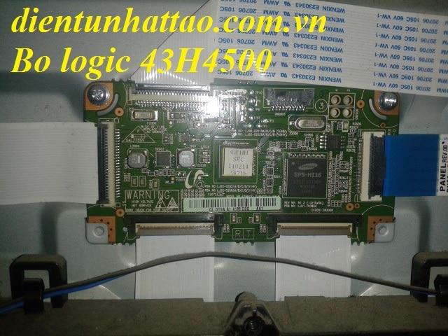 bo logic 43H4500