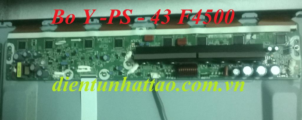 Board Tivi SAMSUNG 43F4500 – bo tivi SAMSUNG 43F4500