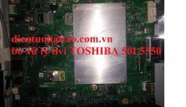 Bo tivi TOSHIBA 50L5550 , 40L5550