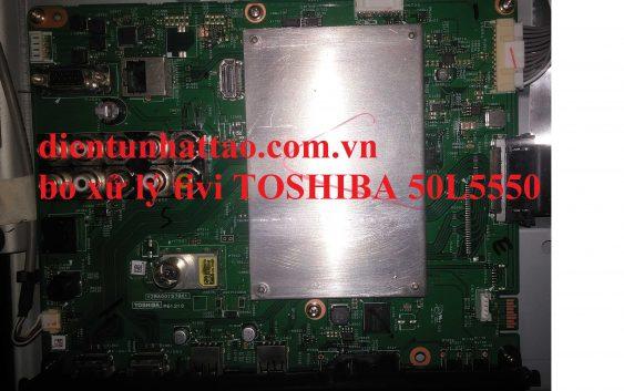 Bo xử lý tivi 50L5550