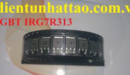 IGBT IRG7R313U