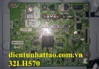Bo xử lý tivi LG 32LH570