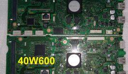 Bo xử lý Tivi SONY 40W600