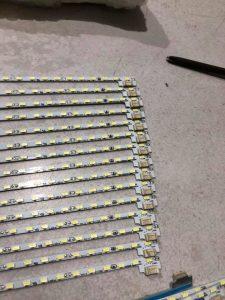 led toshiba 40L5550