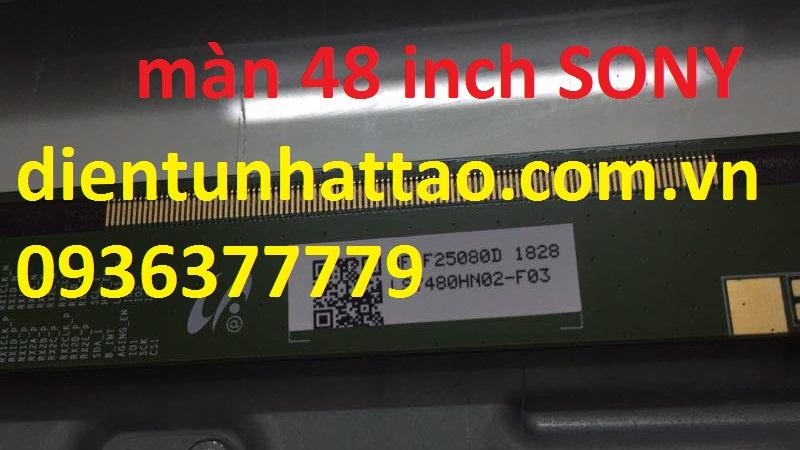 màn hình 48 sony giá rẻ